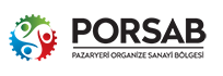 Pazaryeri Organize Sanayi Bölgesi - PORSAB